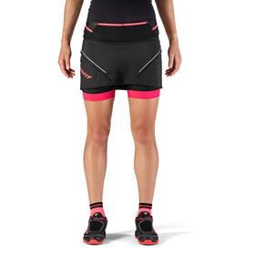 Dynafit Ultra 2-i-1 nederdel Damer, sort